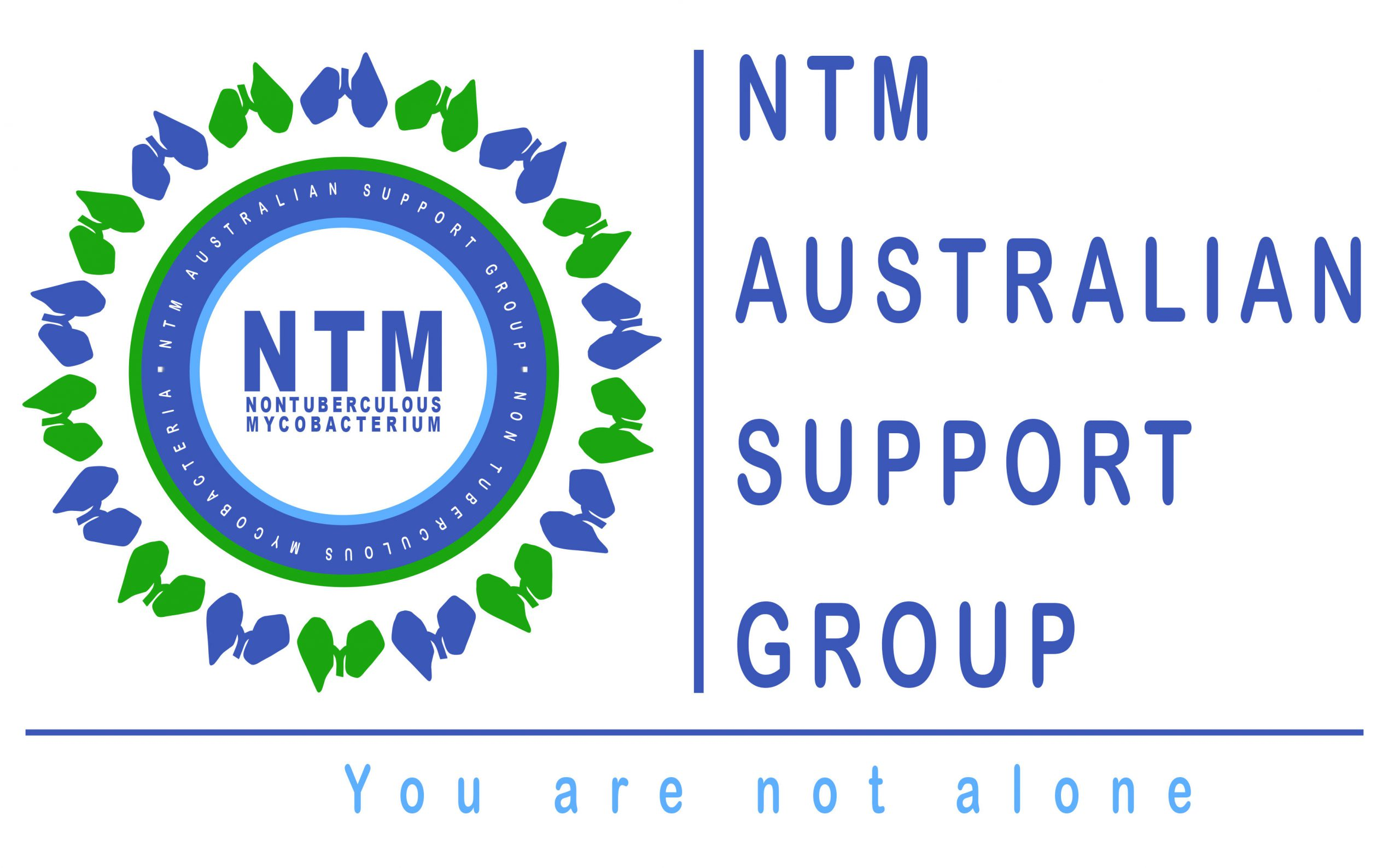 NTM Australia Logo